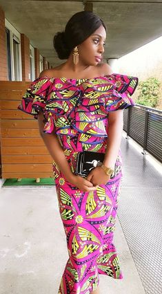 The best collection of unique and classic ankara gown styles of these ankara gowns are classically made African Fashion Designers, African Dresses For Women, African Print Dresses, African Print Fashion, Africa Fashion, African Attire, African Wear, African Fashion Dresses, African Women