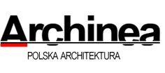 Archinea | Architektura, architekci, projekty, biura, pracownie, design