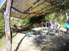 Camping – La Boucoule