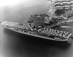 MaritimeQuest - USS Yorktown CV-5 Page 2