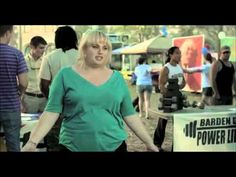 Unused Fat Amy Clip they should have used this!!!!
