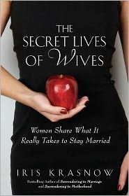 A book directed at soon to be empty nesters, but I think a good book to read for all married women.