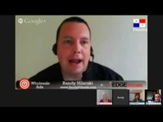This weeks Social Media Power Chat was all about how to brand yourself on social media. Today I brought on three Power Players who each have their own way on how to brand yourself. I have Randy Hilarski in Panama, Logan Lynn Roberts in Philadelphia and Billy Funk out of Chicago helping you #GetYourLearnOn.