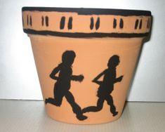 Make A Greek Vase