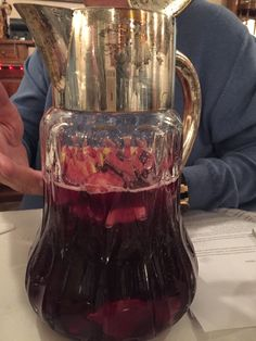 #sangria#ourstyle
