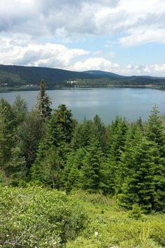 Abant gölü, Abant lake