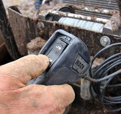 This WARN winch drags off-roading tech into the 21st century