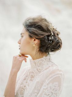 Ethereal bridal style inspiration - My Golden Age Golden Age, Ethereal, Bridal Style, Bridal Jewelry, Style Inspiration, Drop Earrings, Boho, Camilla, My Style