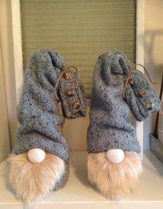 Sweater gnomes