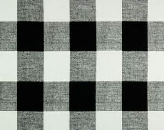 5 yard Anderson Premier Prints black