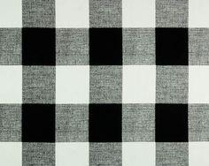 5 yard Anderson Premier Prints black