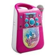 Nickelodeon Jojo Siwa CD G Karaoke Machine Bluetooth Voice Control NT 5159 for sale online Jojo Siwa Bows, Jojo Bows, Jojo Siwa Birthday, 10th Birthday, Jojo Siwa Outfits, Music Machine, Shopping World, Day Wishes, Toddler Girl