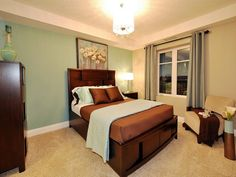 Awesome Bedroom Color Paint Ideas Pictures Makeover House Transform Your Living E
