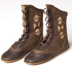 Helena Womens Chocolate Brown, $269, now featured on Fab.