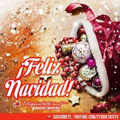 Descargar Imágenes con frases que dicen Feliz Navidad | http://etiquetate.net/descargar-imagenes-con-frases-que-dicen-feliz-navidad/