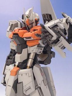 MODELER:  kyle  MODEL TITLE:  Lightning Gundam Licht  MODIFICATION TYPE: custom color scheme, custom details, custom panel line  KITS USED: ...