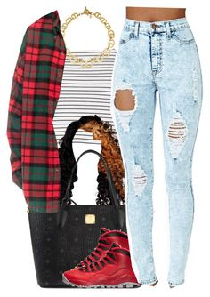 """""""June 19, 2k15"""" by xo-beauty ❤ liked on Polyvore"""