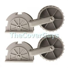 Inflatable Boat Wheels Ebay