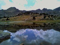 Llac dels Pessons, Andorra