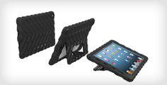 Gumdrop's Hideaway Case for the iPad Air