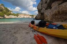 An insider's guide to Menorca with a guide to the best beaches in Menorca, where to eat and drink in Menorca and all the best things to do in Menorca.