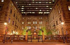 The New York Palace Hotel recommended by janep.
