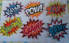 super hero room decorations  | followpics.co