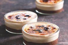 Ledová káva s javorovým sirupem | Apetitonline.cz Thing 1, Baked Goods, Creme, Espresso, Pudding, Baking, Food, Cakes, Espresso Coffee
