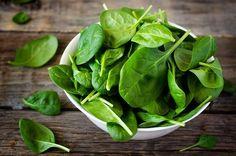 Sunseed Farm Spinach