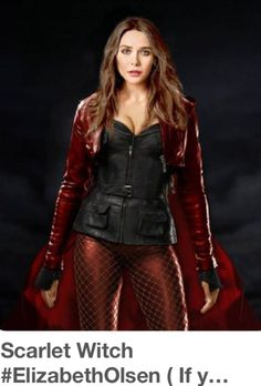 Follow me on tumblr big natural boobs pinterest - Scarlet witch boobs ...