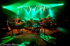 STS9- SummerCamp 2010