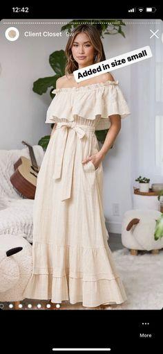 Girls Dresses, Flower Girl Dresses, Wedding Dresses, Closet, Dresses Of Girls, Bride Dresses, Bridal Gowns, Armoire, Closets