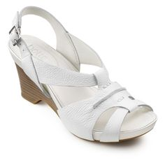 122d079fecf Mauritius in White - Spring Summer 2014 - Women s Wedges  wedges Women s  Wedges