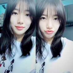Miss A's Suzy Bae Uploads Selfies to her Instagram | Koogle TV