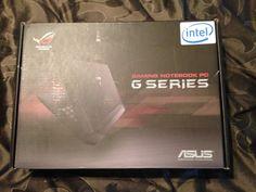"""Asus G46VW-BHI5N43- i5-3210M 2.5Ghz - 14"""" Laptop - 8GB Memory - 750GB Hard Drive - GeForce GTX660M - WINDOWS 8..."""