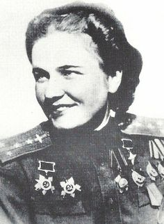 "Nadezhda Popova, who died on July 8, 2013, at 91, was one of the Soviet Union's ""Night Witches,"" female bomber pilots who took on the Nazis during World War II. Popova flew 852 combat missions - 18 of those in one night - and was named a Hero of the Soviet Union. Later in life she said, ""At night sometimes, I look up into the dark sky, close my eyes and picture myself as a girl at the controls of my bomber, and I think, 'Nadya, how on earth did you do it?' """