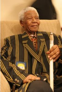 The Top 10 Nelson Mandela Lessons Of All Time