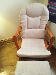 Nursing chair For Sale in Limerick : - DoneDeal.
