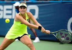 Blog Esportivo do Suíço: Belinda Bencic elimina Wozniacki e vai nas oitavas de Toronto