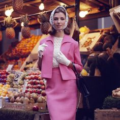 Vintage Street Style Pictures - Trend Inspiration