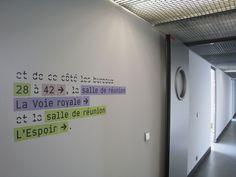 Médiathèque André Malraux Strasbourg - intégral Ruedi Baur Paris
