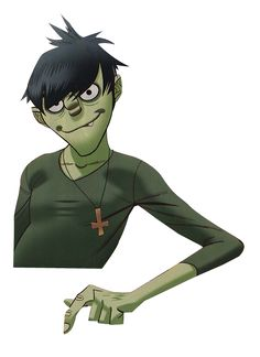 "immurdocniccals:  ""another transparent murdoc - free to use!  """
