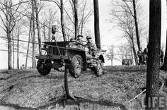 Image result for wwii jeeps