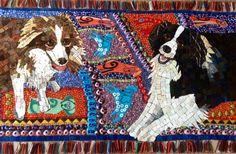 Mosaic skill ⭐️