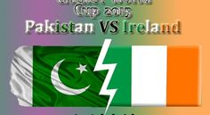Watch Pakistan Vs Ireland Icc Cricket World Cup 41th Cricket Match on PTV Sports. Here At Our Page...