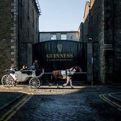 Dublin Guinness Ireland
