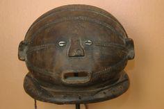 Tabwa Mask