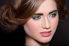 Ces't Moi!   Photo: Brian Doherty  Model: Mary Lauritsen/ Maggie, Inc.  Makeup: Debra Macki/ LAM  Hair & Nails: Krystal B./ LAM  Styling: Amanda Antunes