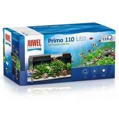Juwel Primo 110 Aquarium in Black