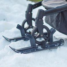 Premier Ski - Stroller Skis